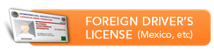 Foreign Driver's License