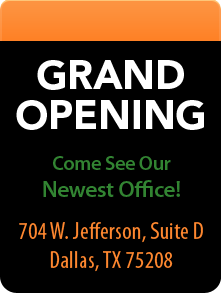 Grand Opening of 11th Dallas Office