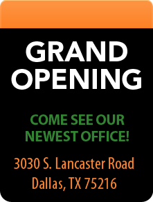 image of lancaster road location opening